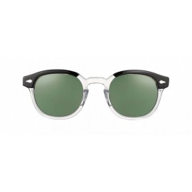 Moscot Lemtosh Crystal Black