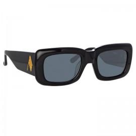 The Attico Marfa Black x...