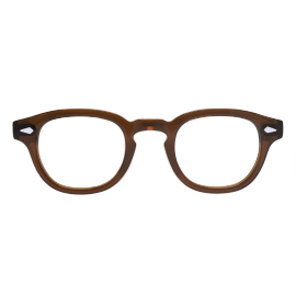 Moscot Lemtosh Brown