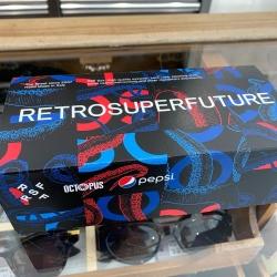 RSF   OCTOPUS   PEPSI   8 pezzi in tutta Italia  Disponibili   Acquistali online sul nostro sito Link in bio  #rsf #retrosuperfuture #pepsi #octopus #limitededition