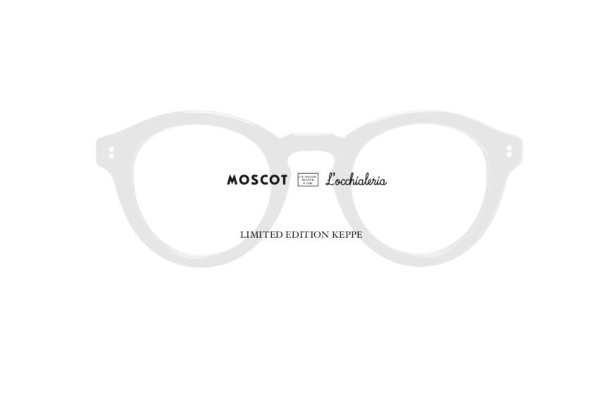 MOSCOT X L'occhialeria